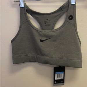 Nike Victory Compression Sports Bra